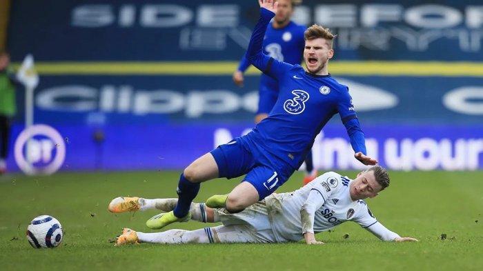 Leeds United Tahan Chelsea FC 0-0 di Laga Pekan Ke-29 Liga Premier