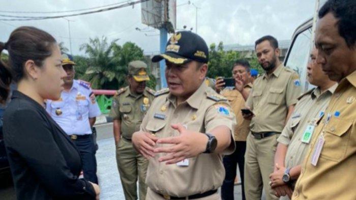 Tina Toon Geram Banjir Menggenangi Kelapa Gading dan Jakarta Utara hingga 4 Kali Hanya Dalam 2 Bulan