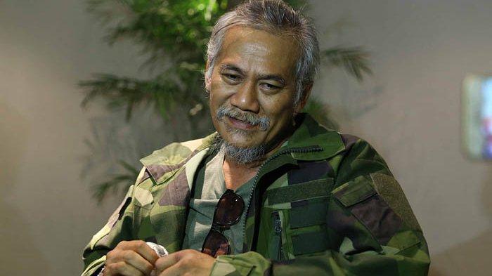 Tio Pakusadewo Dibebaskan April 2021, Saat Ini Jalani Hukuman 11 Bulan Penjara Karena Kasus Narkoba