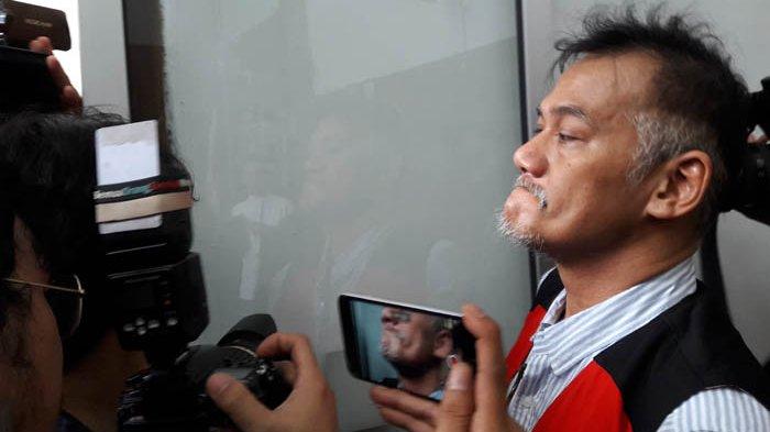 Jaksa Tuntut Tio Pakusadewo 2 Tahun Penjara Gara-gara Kasus Narkoba