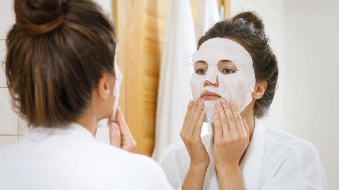 Waspada Peredaran Masker Wajah Palsu, Ini Tips Cara Membedakan dengan yang Asli
