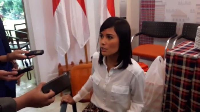 Video: Titi Sjuman Dibayar Jadi Tim Jubir Ahok-Djarot? Ini Katanya