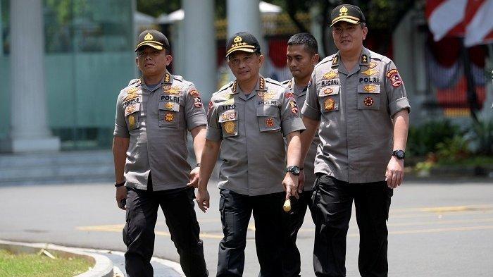 Tito Karnavian Dinilai Mampu Perangi ASN dan Ormas Radikal