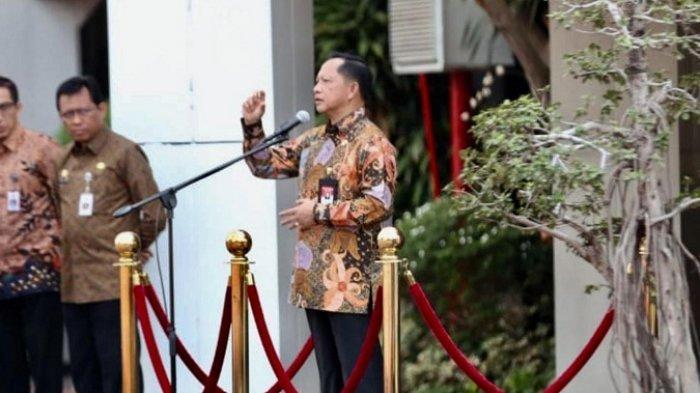 Tito Karnavian Bilang Omong Kosong Ada Kepala Daerah Ingin Mengabdi kepada Nusa dan Bangsa tapi Rugi