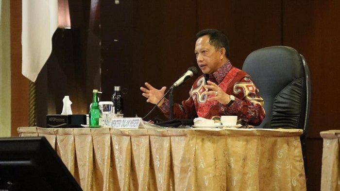 Mendagri dan Kepala LKPP Terbitkan SE Percepatan Pelaksanaan Pengadaan Barang/Jasa di Daerah