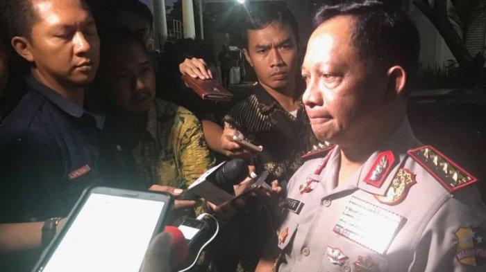 Tito Karnavian Perintah Kapolres dan Kapolsek Berantas Copet dan Preman, Jika Tak Mampu Dicopot