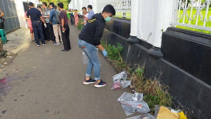 Polisi Cari Tahu Motif OTD Aniaya Pemilik Warung Sembako Sampai Tewas di Depok