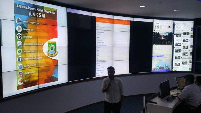 Pelajar Ingin Tangerang Live Room Beri Informasi Mengenai Event Sekolah