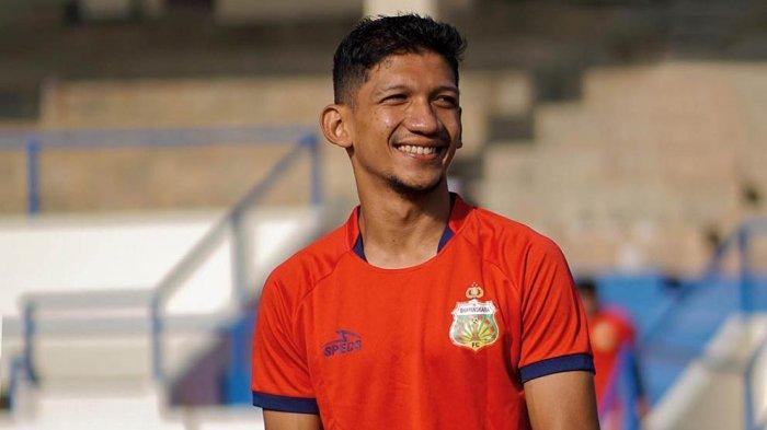T.M Ichsan Gelandang Jangkar BSFC Tak Merasa Tersaingi Dengan Hadirnya Pemain Baru di Timnya