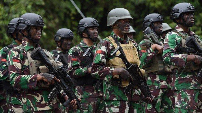 Kelompok LGBT Muncul di TNI Dipimpin Seorang Sersan, Anggotanya Letkol, ini Fakta-faktanya