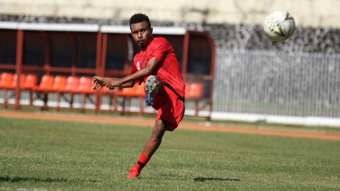 Persipura Dukung Karier Todd Rivaldo Ferre di Thailand Selama tidak Ada Liga 1