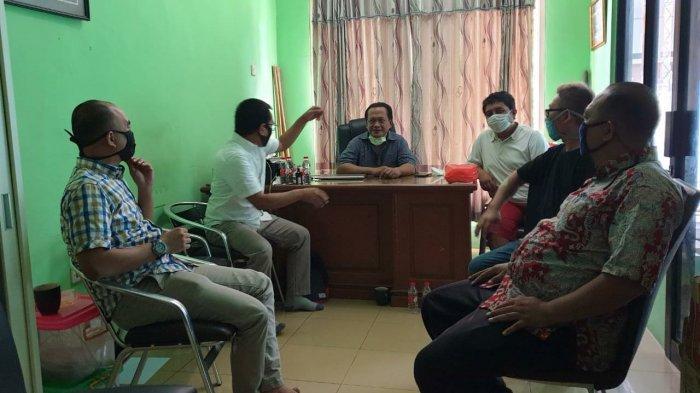 Pedagang Kuningan Minta Kolaborasi Kuningan – Jakarta Soa SIKM