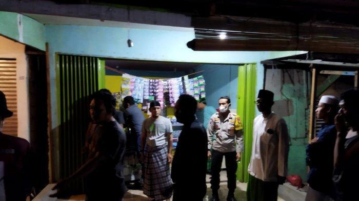 Berkedok Jual Kosmetik, Toko di Bekasi Ini Edarkan Ribuan Pil Psikotropika dan Narkotika
