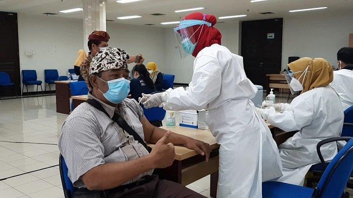 WARGA JAKARTA! Ayo Coba, Begini Cara Daftar Vaksinasi Covid-19 Lewat Aplikasi Jaki