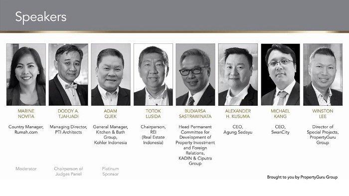 Mulai Digelar, Rangkaian PropertyGuru Indonesia Property Awards ke-7, Rumah Tapak Masih Favorit
