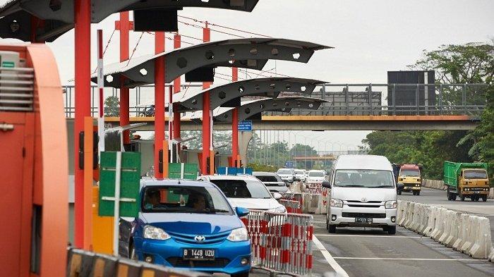 Mulai 12 Februari 2020, Ada Perubahan Tarif Tol Tangerang-Merak, Ini Daftarnya