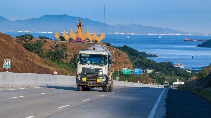 Ini 7 Ruas Tol Prioritas di Jalur Tol Trans Sumatera dari Bakauheni hingga Banda Aceh