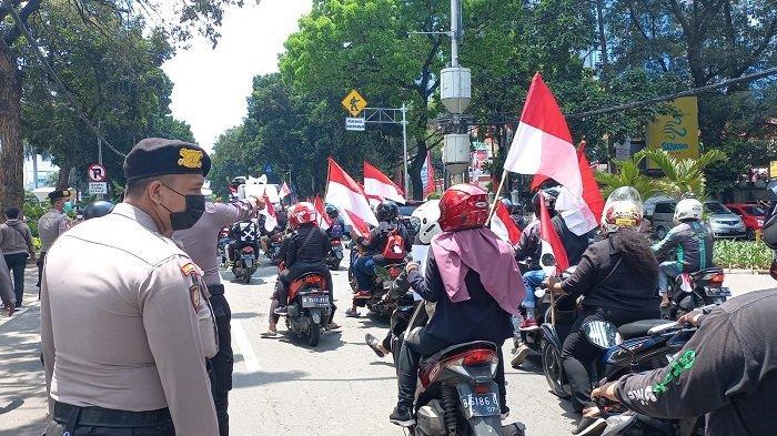 Hak Interpelasi Formula E Tidak Masuk dalam Agenda Paripurna DPRD DKI Jakarta, Selasa (28/9/2021)
