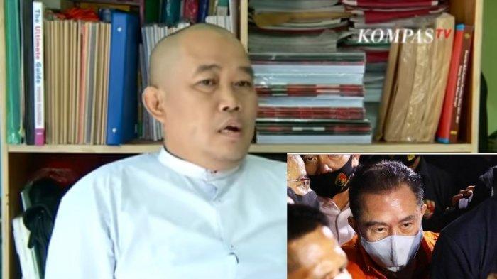 KPK Gandeng MAKI Usut Tuntas Dugaan Kasus Djoko Tjandra