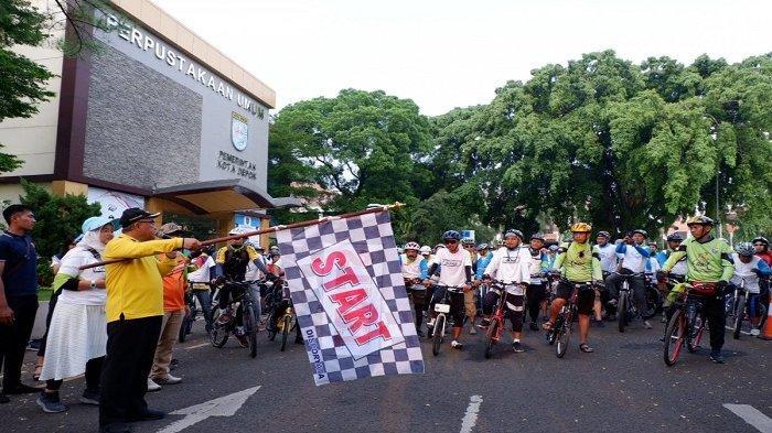 Tingkatkan Promosi Wisata Alam, Pemkot Depok Gelar Tour de Situ - tour-de-situ-2019.jpg