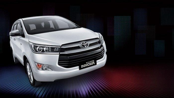 Tak Ada Penyegaran Sejak Innova Reborn, Toyota Siapkan Kijang Innova Terbaru, Ini Buktinya