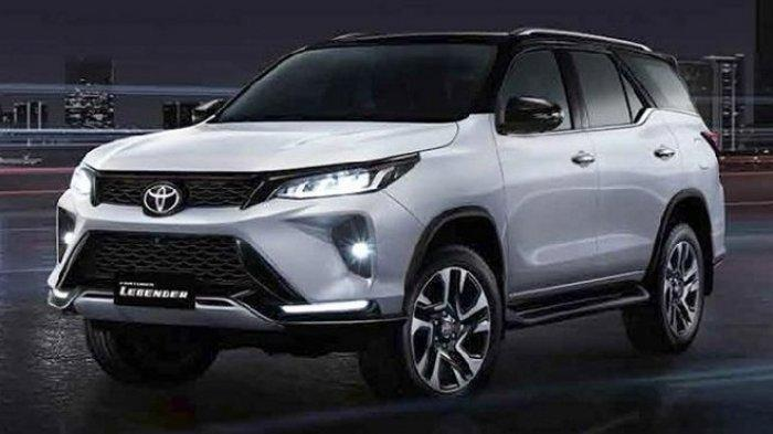 Ini Promo dan Diskon SUV Toyota, Fortuner Tembus Rp 30 Juta, Bagaimana Rush dan Corolla Cross?