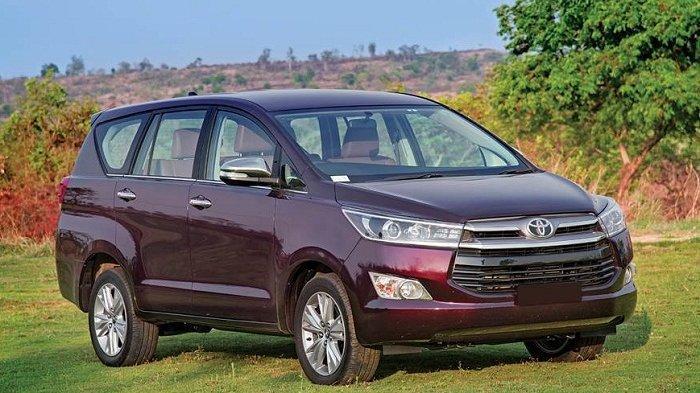 Ini Tanda-tanda Toyota Innova Baru Akan Mengaspal di Indonesia, Miripkah dengan Innova di India?