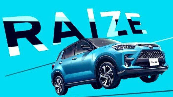 Diluncurkan Pekan Ini, Berikut Spesifikasi dan Harga Si Kembar Daihatsu Rocky dan Toyota Raize