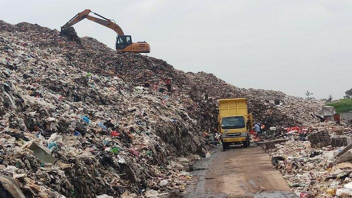 Bulan Ramadan, Volume Sampah di Kabupaten Bekasi Meningkat 200 Ton per Hari