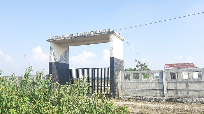 10 Tahun Tak Terurus karena Pengelolanya Belum Ada, TPU Karang Bahagia Cuma Terisi 13 Makam