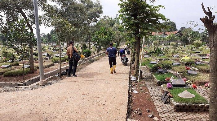 UPDATE Data Covid-19 Kota Bekasi per Rabu Ini, 70 Pasien Positif Corona, 9 Orang Meninggal Dunia