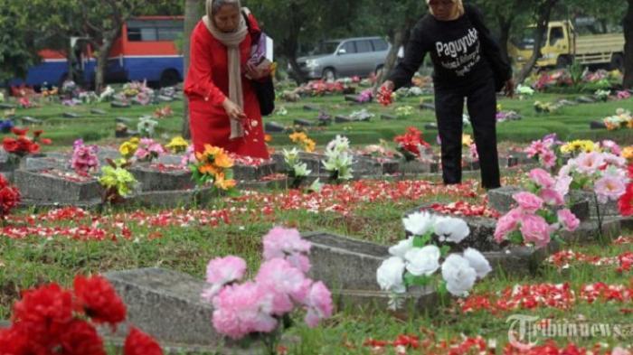 Wow, Seluruh TPU di DKI Akan Disulap Jadi Taman Indah
