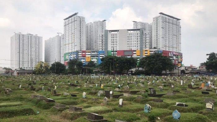 Jadi Akses Jalan Warga, TPU Prumpung Tidak Ditutup Selama Larangan Ziarah Makam