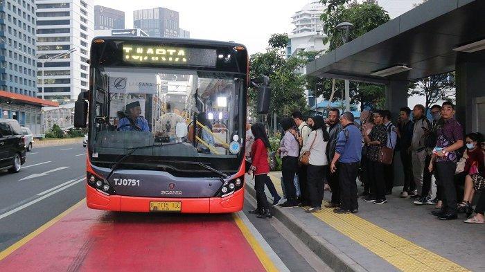 TransJakarta, MRT, dan LRT Menuju Integrasi Transportasi Jak Lingko - transjakartalkijo5i4iow56.jpg