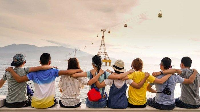 Tips Traveling pada Masa New Normal, Catat Sepuluh Pedoman Penting Ini