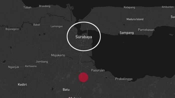 Trend Covid-19 di Surabaya masih Terparah di Jawa Timur, Ini Upaya yang Dilakukan Wali Kota Risma