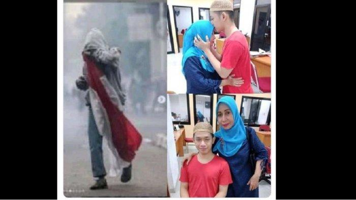 Trending Topik di Twitter Tagar Bebaskan Luthfi, Sang Ibu Minta Doanya: Semoga Dihukum Ringan