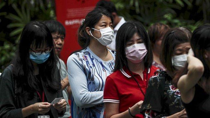 Singapore Tourism Board Pastikan Lokasi Wisata Tetap Buka dan Bebas Virus Corona