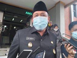 Wakil Wali Kota Bekasi tak Masalah BST Dipotong Asal Tujuan Jelas dan Transparan