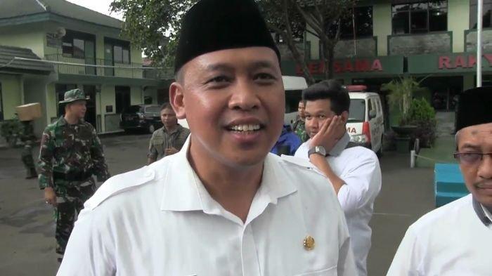 Wakil Wali Kota Bekasi: Warga Pakai BPJS Kesehatan, Ditanggung BPJS Kesehatan