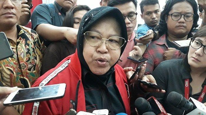 Masih Ogah Ikut Pilgub DKI 2022, Risma Sebut Takut Masuk Neraka