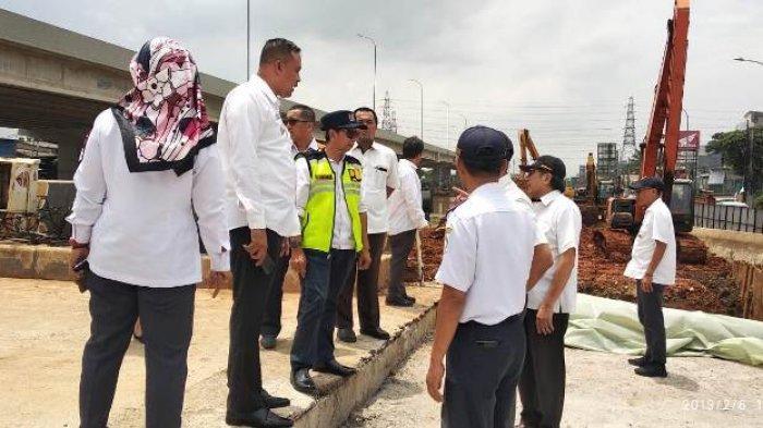 Wakil Wali Kota Bekasi Minta Konstruksi Tol Becakayu Diselesaikan Agar Putaran Arah Berfungsi Lagi