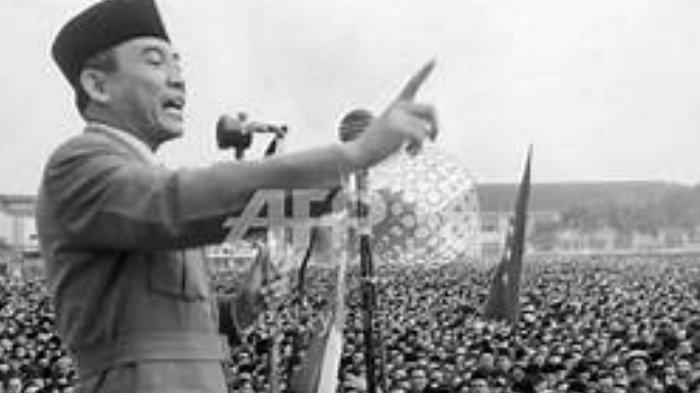 Megawati Minta Calon Kepala Daerah PDIP Tiru Kepemimpinan Jokowi dan Bung Karno