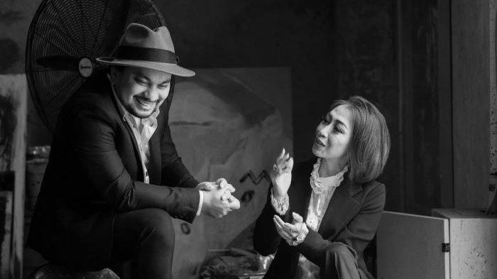 Trie Utami dan Tompi Duet Nyanyikan 'Kamu', Mastering Lagu Digarap Ted Jensen di Amerika Serikat