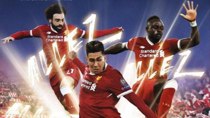 Starting XI dan Live Streaming RB Leipzig vs Liverpool, Trio Firmansah Starter Plus Bek Ozan Kabak