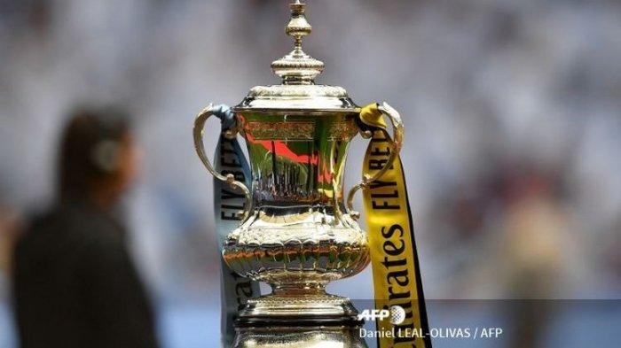 Live Streaming Aston Villa vs Liverpool dan Jadwal Lengkap Babak 3 Piala FA, The Reds Diuntungkan?