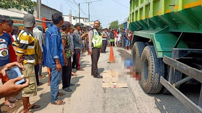 Sopir Tidak Terbukti Bersalah, Kasus Tabrakan Maut Truk dan Motor di Bintaro Dihentikan