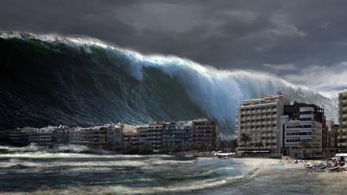Ramalan 2020 Wirang Birawa, Ada Letusan Gunung Besar, Gempa Potensi Tsunami Hingga Burung Besi Jatuh