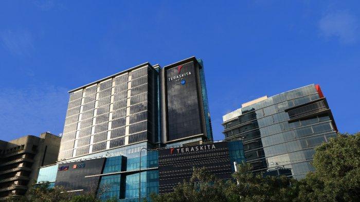 Teraskita Hotel Jakarta Managed by Dafam Meluncurkan Paket kamar 444 untuk Merayakan Empat Tahun HUT