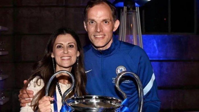 Thomas Tuchel Dihadiahi Perpanjangan Kontrak 3 Tahun, Bisa Pecahkan Rekor Terlama Besut Chelsea